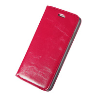 Removable Book Style Leather Case For Mobile Phone For Iphone 6plus 55 Mobile Phone Bags & Cases