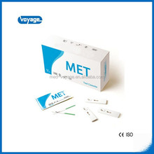 2014 new product CE FDA approved rapid drug met test strip