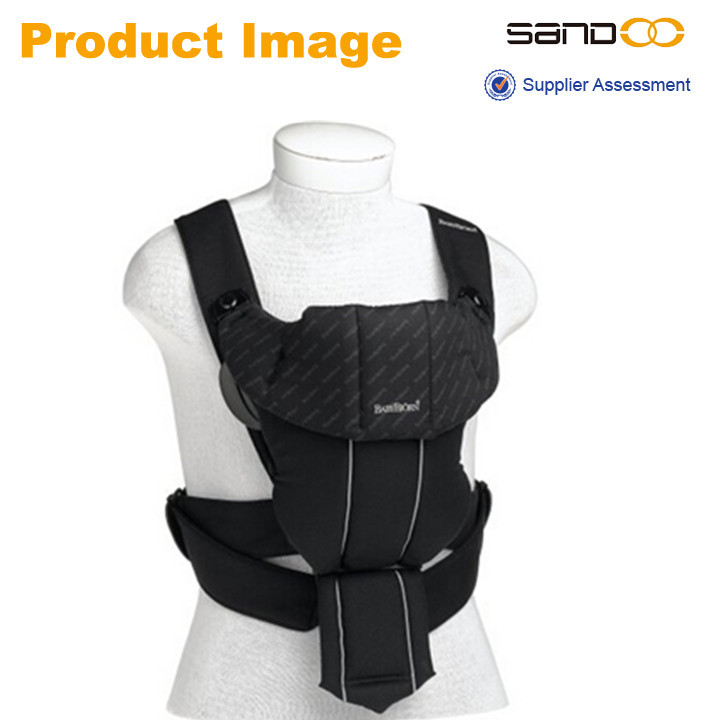 2015 hot selling new design ergonomic baby carrier, baby backpack carrier