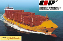 import export agents china to ODESSA