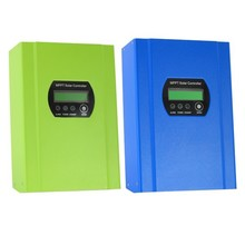 high efficiency mppt solar charge controller