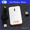 Rechargeable Light Led Wireless Mouse