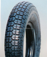 good quality scooter tire motorcycle tyre 3.50-10