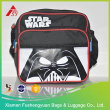China new design popular men's bag over the shoulder