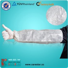Pharmaceutical used arm and hand sleeves