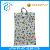 Famicheer Washable Waterproof Hanging Diaper Laundry Wet Bags