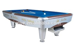 English Style American style Table octagon poker table