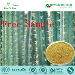 100% Purity San Pedro Cactus Extract, Cactus Fruit Extract 10:1 With GMP Certified