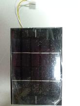 2015 green energy with discount A grade solar cell mini epoxy solar panel