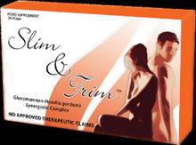 Slim & Trim - Lose Weight in 3 Weeks!