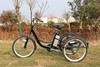 used three wheel bicycles electric bicycle