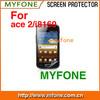 myfone invisible shield screen protector ward for samsung galaxy ace 2 i8160