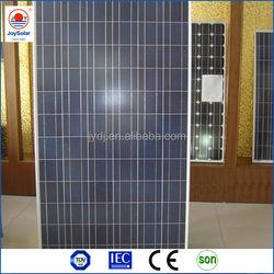 import 500 watt pv solar panel price