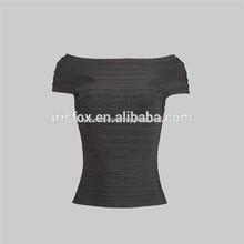 rayón bodycon joven vestido de las señoras de la moda sexy blusa mujer 2014 diseños