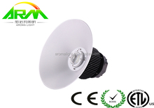 High quality led high bay CE UL approved 150W factory lighting