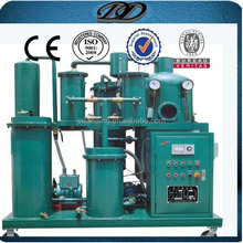 Used Transformer oil purifying or refining Equipment