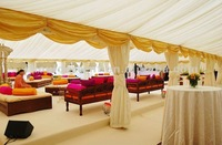 10x30m tent for wedding with air conditional