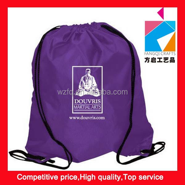 Portable Travel Dust Drawstring Dress Shoes Polyester Pouches Storage Bag - Buy Pouch Storage ...