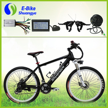 2015 with CE Functional folding mountain electric bike