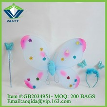 2015 new product swing wing toy angel wing for children