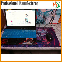 AY Washable Custom Printed Yoga Mat Natural Rubber Rubber Mat For Plate Compactor