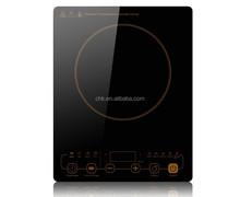 2100-Watt Ultra Slim Portable Induction Cooktop