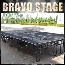 Bravo Improved Stage Sell Modular Stage Aluminum Stage