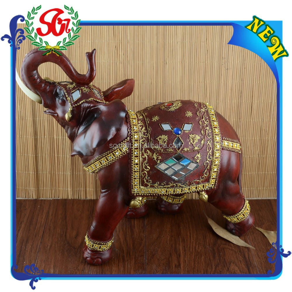 Sge092 one pieces elephant statues items decorative home decor buy decorative home decor home Elephant home decor items