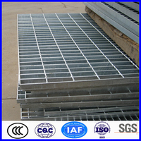 Suppliers Stainless Steel Bar Grating (Competitive Price)