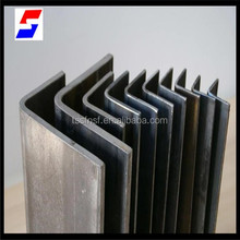 Tangshan hot rolled black mild carbon ms angle iron price made in china alibaba
