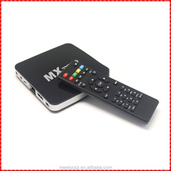 android tv box with keyboard Mxpro ott tv box