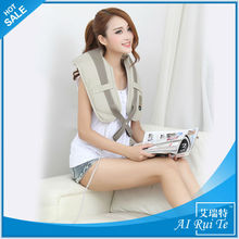 electric acupuncture body massager machine
