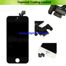 Cell Phone Part For iphone Spare Parts 5 LCD