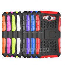 Hot selling shockproof Back cover for nokia lumia 820 , for nikia lumia 920 hybrid combo case