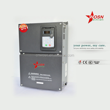 WOSN good performance three phase frequency converter 200kw