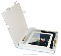 custom photo picture frame packaging