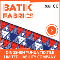 Batik print/kain cotton batik/cotton batik fabrics