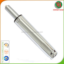 HOT SALE 140n High quality Chrome gas spring lift for chair/ gas lift of Chair Accessories/gas spring parts/chorme gas spring