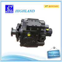 manufacture hydraulic piston pump pv22 for construction machinery