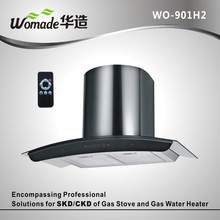 Best Seling Wall Mounted Range Hood