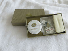 shoe sponge kit for 5 star hotel guest room in box