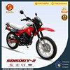 China Made Gas-Powered 150cc Off-road Dirt Bike with Big Power Hyperbiz SD150GY-2