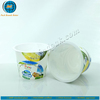 2015 hot sale ice cream cup with FSSC 22000 certified by GMP standard plant-OEM/ODM acceptable