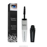 Prolash+lengthening mascara/Magic Natural False Lash Mascara/3d Fiber Lash Mascara