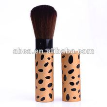 2012 New Style Spot Makeup Retractable Brush