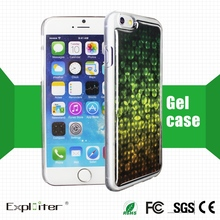 New arrival decorative plastic mobile cell phone case