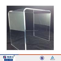 Custom/Acrylic/PMMA/Perspex/Plexiglass Coffee Table ,Acrylic Home Furniture
