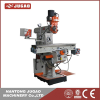 Strong Rigidity Drilling Milling Machine