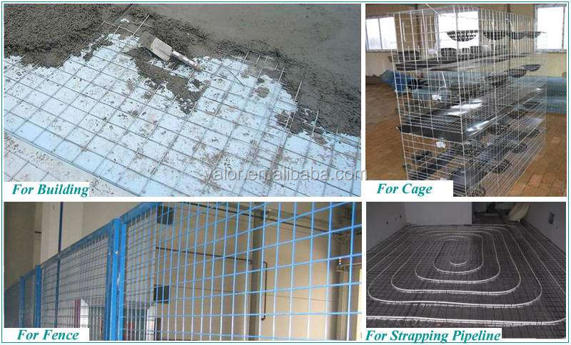 Holland Electric Welded Wire Mesh Made In China - Buy Holland ...