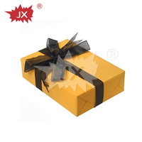 Music paper gift bag for promotion